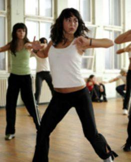 Curs de dans si engleza la New York