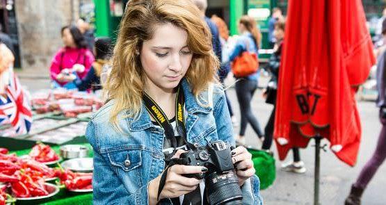 Curs de fotografie urbana si engleza la Londra, Cursul va invata multe despre ceea ce face ca o fotografie sa fie exceptionala.