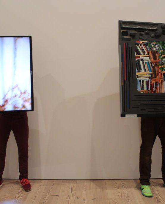 Engleza si Ateliere de arta la New York - Curs de engleza combinat cu ateliere de arta si vizite la muzee de arta din cartiere precum Brooklyn si Chelsea.