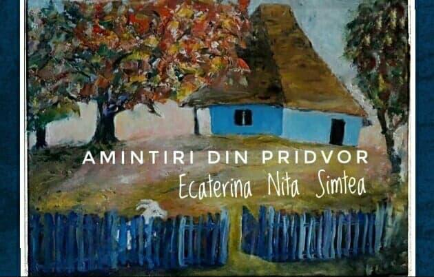 Amintiri din pridvor - Expozitie de pictura